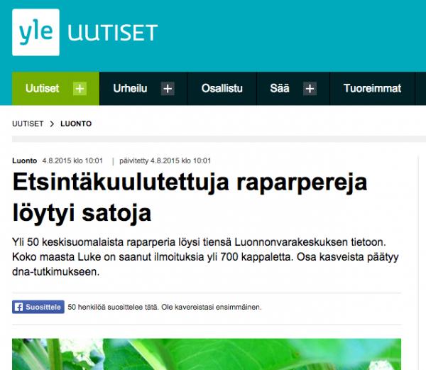 LUKE_yle