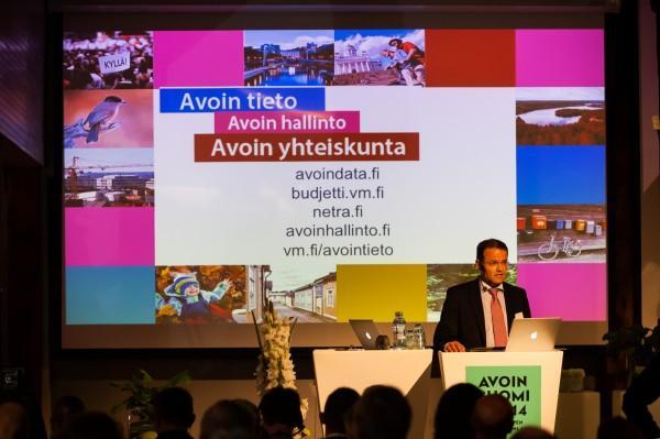 Kuva: Tuomas Sauliala / Valtioneuvoston kanslia