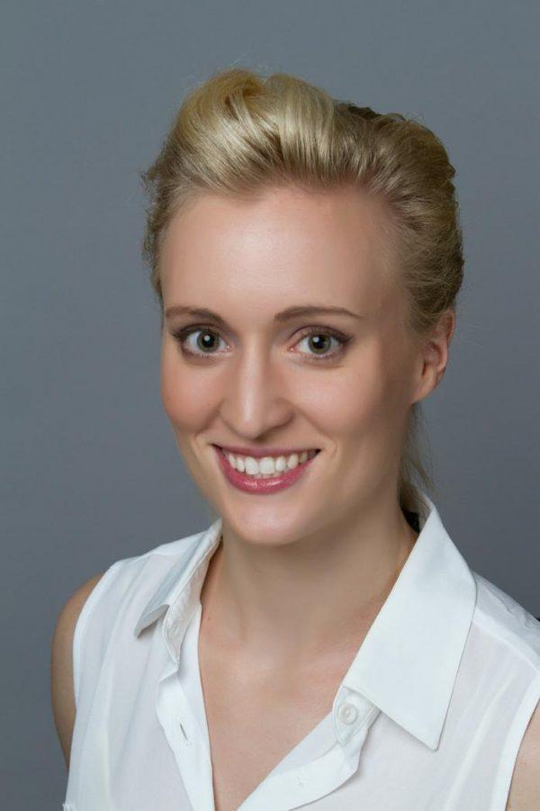 Paige Brown Jarreau